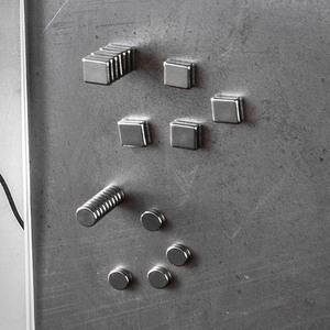 Kraft Werkzeuge Neodym Magnete, 30 tlg.