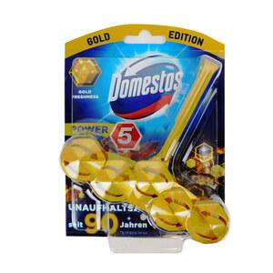 Domestos WC Stein Power5 Gold Freshness 55 g