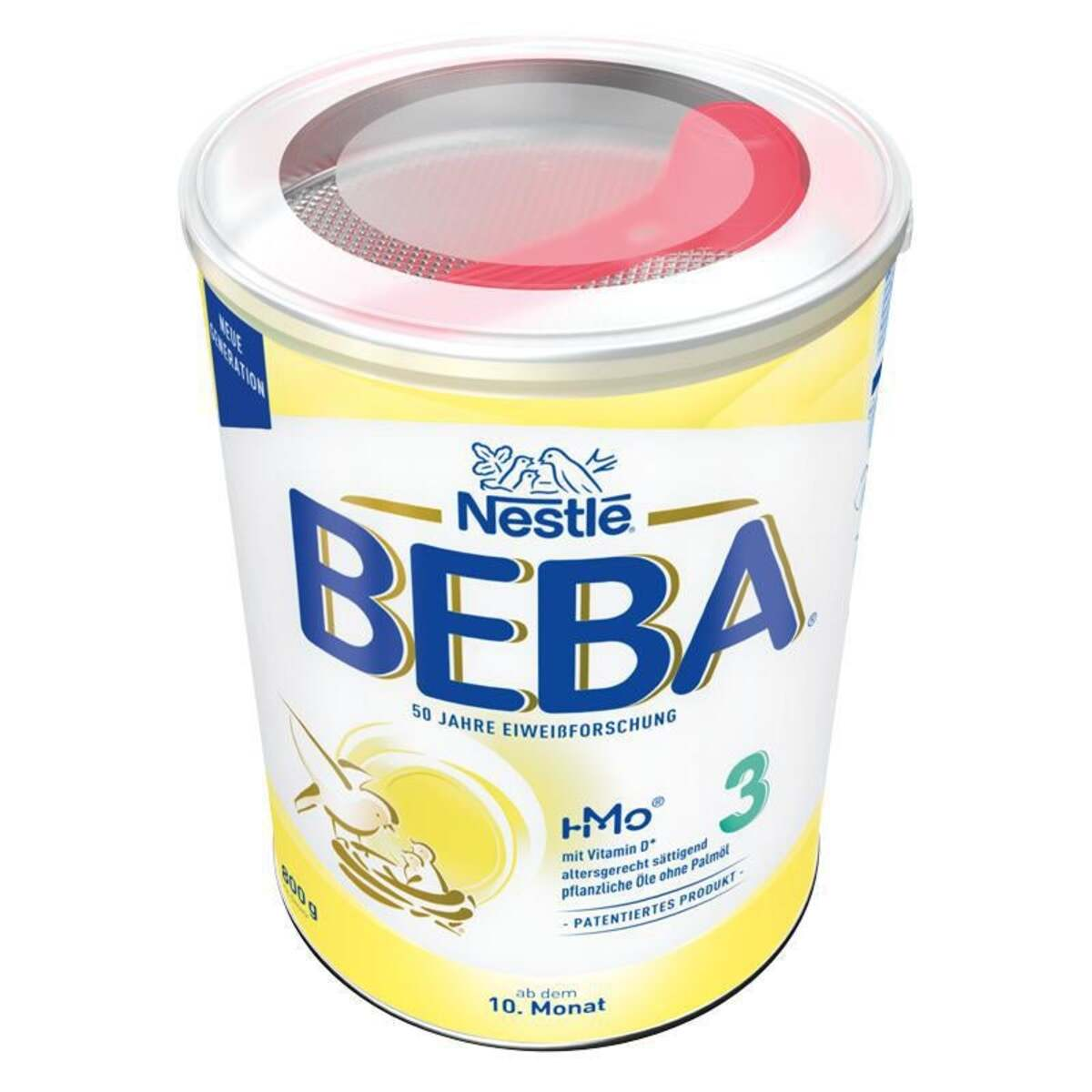 Bild 5 von BEBA 3 ab dem 10. Monat