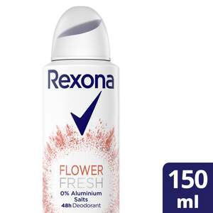 Rexona Deospray Flower Fresh