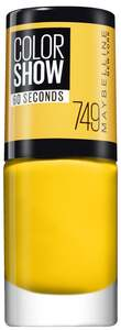 Maybelline New York ColorShow Nagellack 749 - Electric Yellow