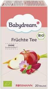 Babydream Bio Früchte Tee