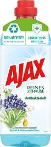Ajax Allzweckreiniger Reines Zuhause antibakteriell