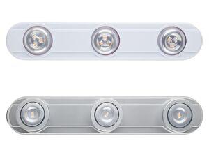 LIVARNO LUX® LED Unterbauleuchte, mit Dimmschalter