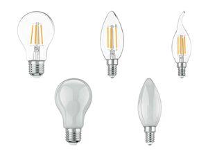 LIVARNO LUX® LED-Filamentlampe