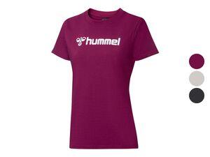 Hummel Damen T-Shirt, für Sport und Freizeit