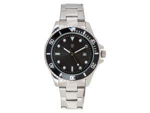 AURIOL® Armbanduhr Herren, mit Datumsanzeige