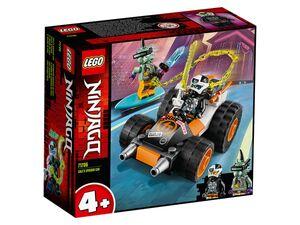 LEGO® NINJAGO 71706 »Coles Speeder«