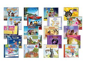 Kinder-Hörspiel-/-Musik-CD