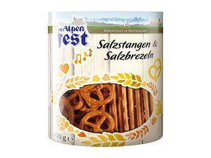 Alpenfest Snackmix