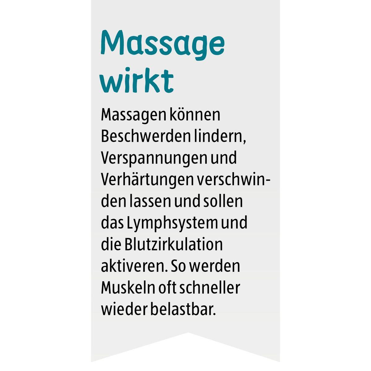Bild 2 von EASY HOME®  Fitness-Massage-Gerät