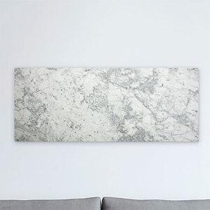 Infrarot-Heizung Carrara-Marmor1