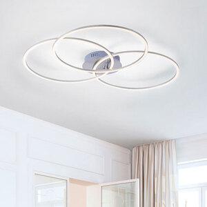 LED-Deckenleuchte Ivanka1