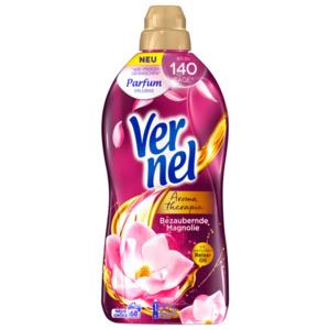 Vernel Weichspüler Aroma Therapie bezaubernde Magnolie 1,7l, 68WL