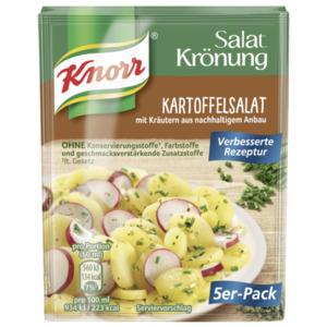 Knorr Salatkrönung Kartoffelsalat 5x8g
