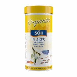 Söll Organix Flakes 490ml