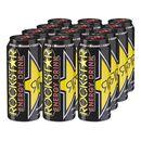 Bild 1 von Rockstar Energy Drink Original 0,5 Liter Dose, 12er Pack