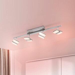 LED-Deckenleuchte Leuchten Direkt LOLAsmart Sabi