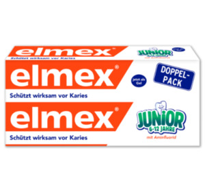 ELMEX Junior-Zahnpasta