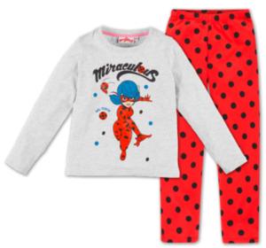 MIRACULOUS Mädchen Pyjama