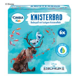 OMBIA KIDS     Bunter Badespaß Frozen 2