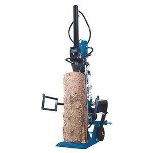 Scheppach HL3000GM Kombi-Meterholzspalter, 400 Volt, 30 Tonnen