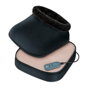 QUIGG     Shiatsu Fußmassagegerät