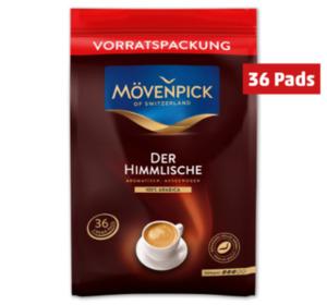 MÖVENPICK Kaffeepads