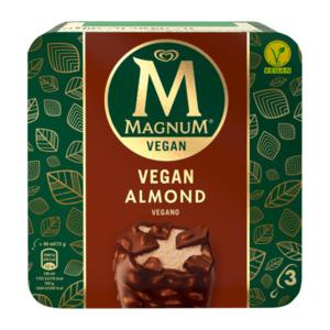 Magnum Vegan Mandel