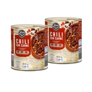 LA FINESSE     Chili con Carne