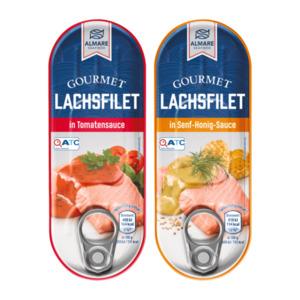 ALMARE     Gourmet Lachsfilet