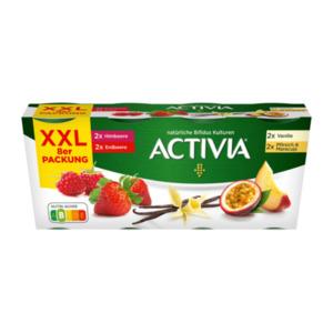 Activia Fruchtmix