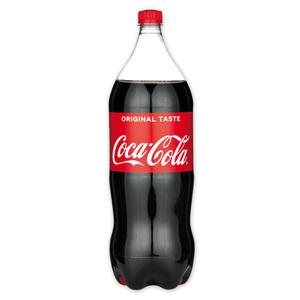 Coca Cola Koffeinhaltiges Erfrischungsgetränk