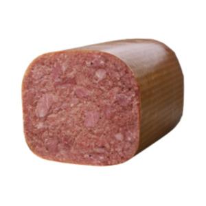 Deutsches Corned Beef oder Heidefrühstück