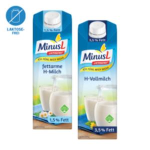 MinusL H-Milch