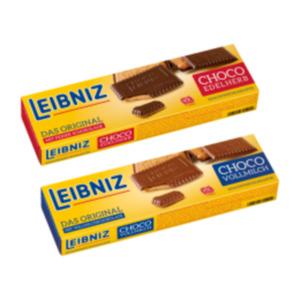 Leibniz Schokokekse