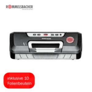 Rommelsbacher Vakuumierer
