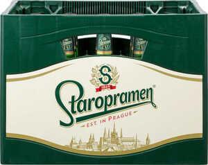 STAROPRAMEN  Prager Premium-Bier