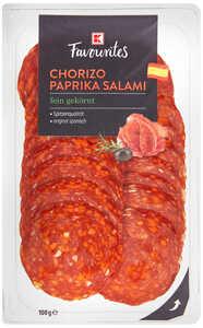 K-FAVOURITES  Chorizo