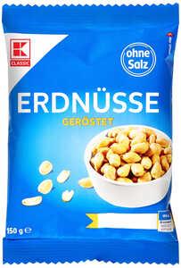 K-CLASSIC  Erdnüsse