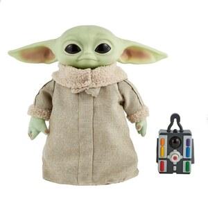 Star War The Child Plüschfigur ca. 28 cm