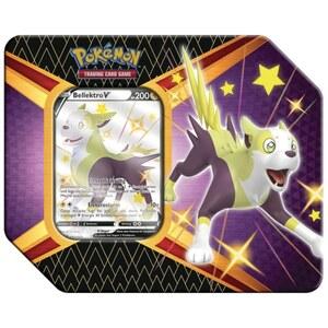 Pokémon Schwert und Schild Glänzendes Schicksal 4.5 Tin 3