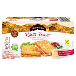 Alpenschmaus Rösti-Toast 400 g