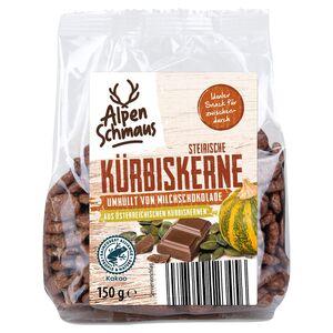 Alpenschmaus Steirische Kürbiskerne 150 g
