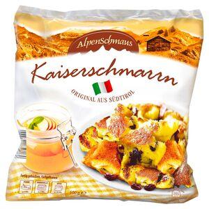 Alpenschmaus Südtiroler Kaiserschmarrn 500 g
