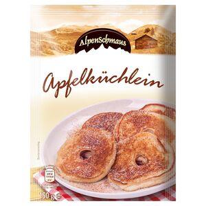 Alpenschmaus Süßspeise 150 g