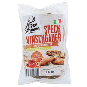 Alpenschmaus Alpenbrot 250 g