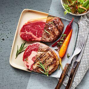 MEINE METZGEREI Südamerikanisches Angus Steak 299 g