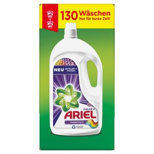 ARIEL Waschmittel Color Flüssig