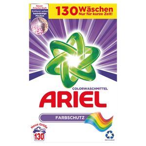 ARIEL Waschmittel Color Pulver